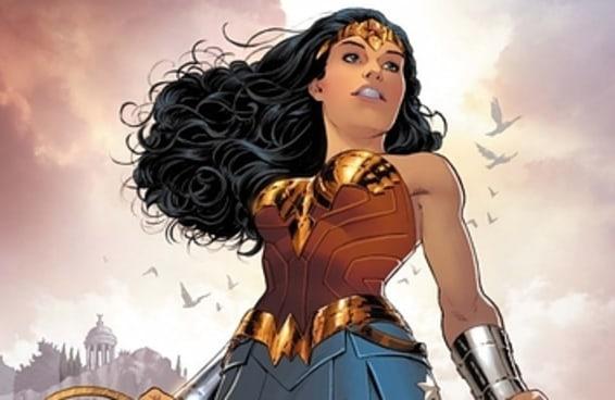 Um roteirista da DC Comics confirmou que a Mulher-Maravilha é bissexual