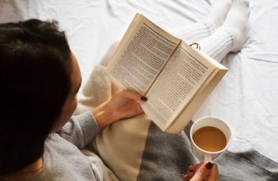 14 dicas e truques para realmente ler mais livros em 2018