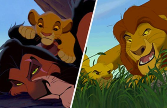 """21 reflexões que tive ao ver """"O Rei Leão"""" pela primeira vez"""