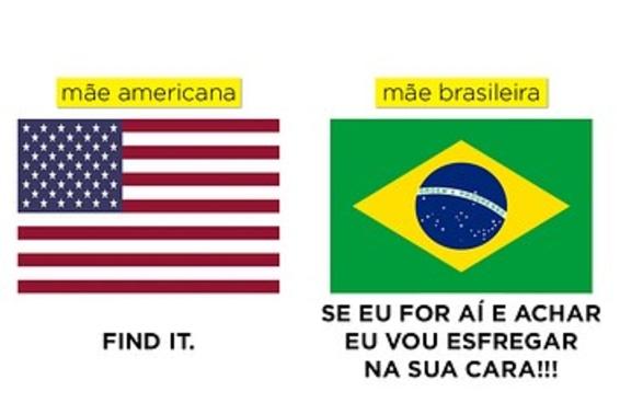 15 provas de que ninguém se comunica como as mães brasileiras