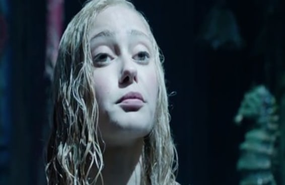 O novo filme de Tim Burton sobre crianças peculiares é simplesmente mágico