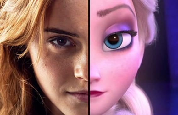 Todo mundo é uma mistura de um personagem de Harry Potter e outro da Disney – qual você é?
