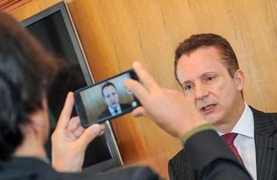 STF absolve Russomanno e ele disputará a eleição em São Paulo