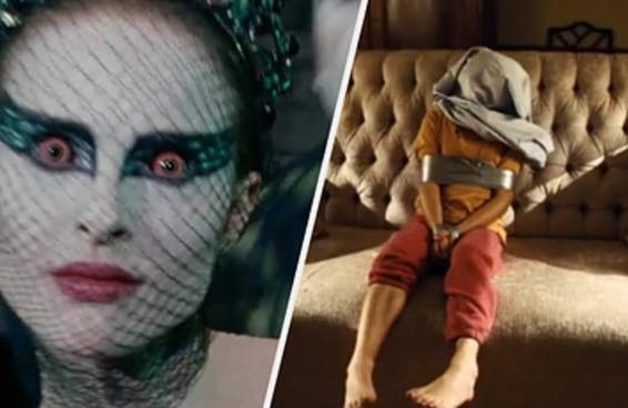 22 filmes que não são de terror mas que dão mais medo que qualquer filme de terror