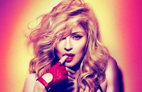Qual Madonna é você?