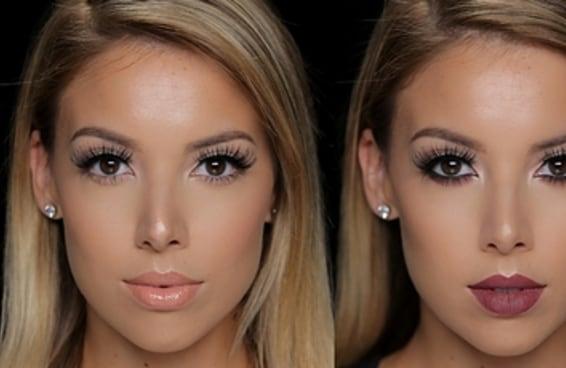 19 situações na vida de todo mundo que ama maquiagem, mas tem preguiça