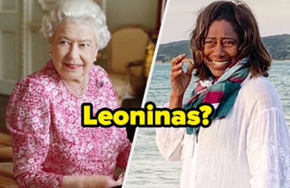 Você sabe dizer quais destas celebridades são do signo de leão?