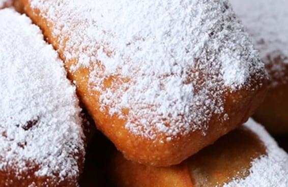 Aprenda a fazer beignet, a versão francesa do nosso sonho