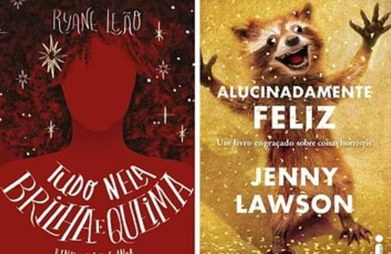 17 livros escritos por mulheres que você vai querer ler com suas amigas