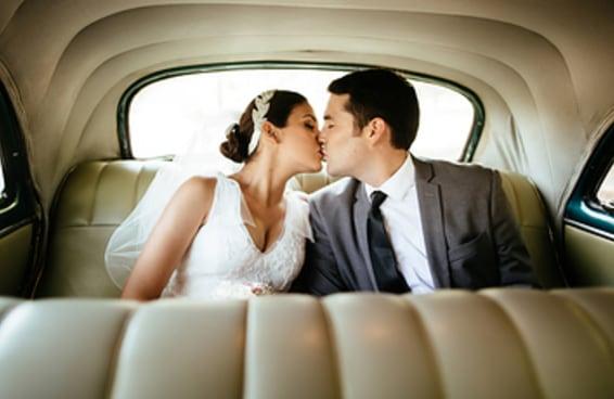 Conseguimos prever quando você vai casar com 95% de precisão