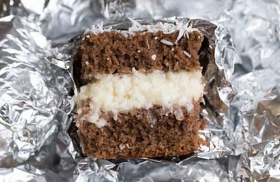 O bolo gelado da sua vó resolveu ficar mais delicioso ainda!