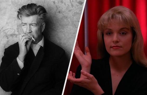 Qual obra do David Lynch é você?