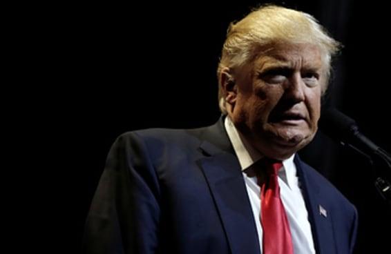 Revolta no partido e queda nas pesquisas desesperam Trump
