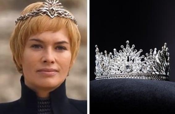 Que tipo de rainha é você?