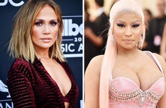 Apenas um destes artistas é dono de um Grammy - tente adivinhar qual!