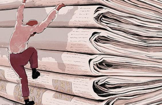 Como era aprender a ser repórter antes de as fake news virarem o maior problema do mundo