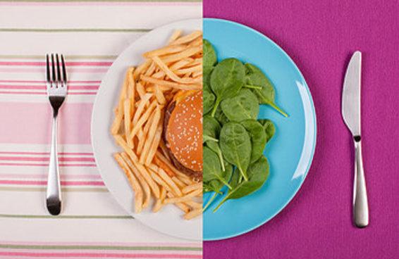 Estas perguntas de sim ou não vão dizer se você é uma pessoa fresca para comer