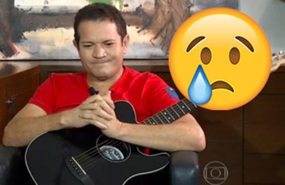O choro de Ximbinha ao ouvir as músicas da Joelma é a prova definitiva de que KARMA existe