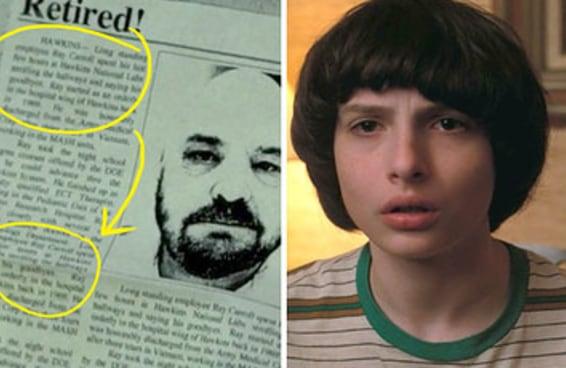 """Estas são todas as referências que descobrimos em """"Stranger Things 2"""""""