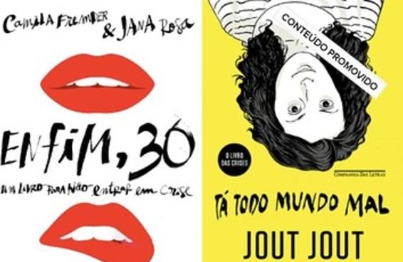 10 ebooks curtinhos por menos de R$30 pra você ler já