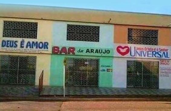 Descobrimos a verdade sobre o bar do Araújo: ele é real, mas já fechou