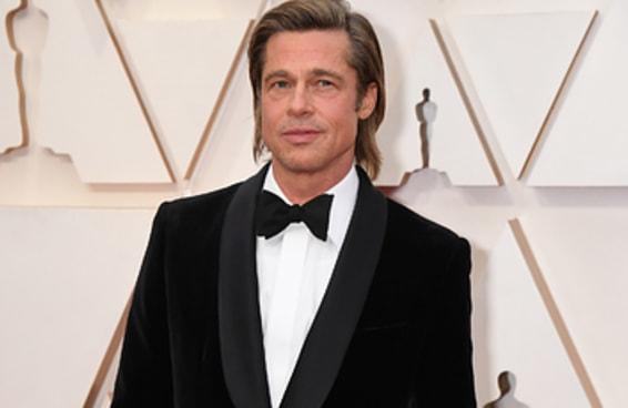 Brad Pitt ganhou seu primeiro Oscar e fez um discurso fofo para seus filhos