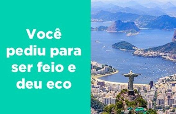 Xingue bastante e diremos em que cidade brasileira você deveria morar