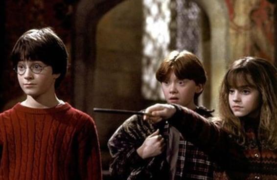 16 coisas que acontecem quando você descobre que está na Casa errada de Hogwarts