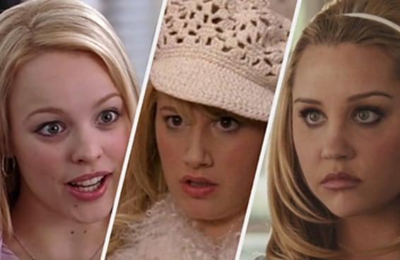 Qual vilão de filme adolescente mais se parece com você?
