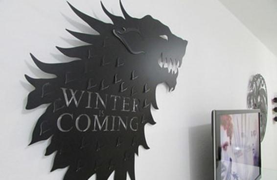 19 produtos que todo fã de Game of Thrones gostaria de ter