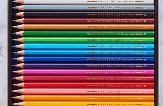 22 coisas que só pessoas obcecadas por cores vão entender