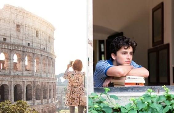 Planeje as férias perfeitas na Itália e vamos prever seu romance de verão