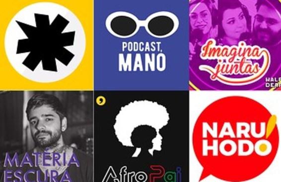 34 podcasts brasileiros para você ouvir em 2019