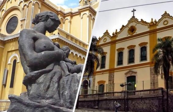 6 lugares pra você conhecer melhor a história dos negros em São Paulo.