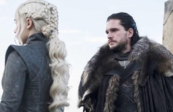 Aqui está tudo o que você precisa saber sobre os laços de família de Jon e Daenerys