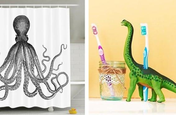 11 dicas para deixar seu banheiro limpinho mesmo quando seus pais não estão te visitando
