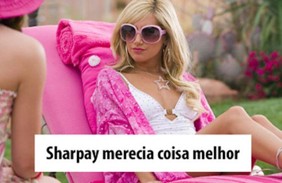 """Esta teoria sobre a Sharpay vai mudar tudo o que você pensa sobre """"High School Musical"""""""