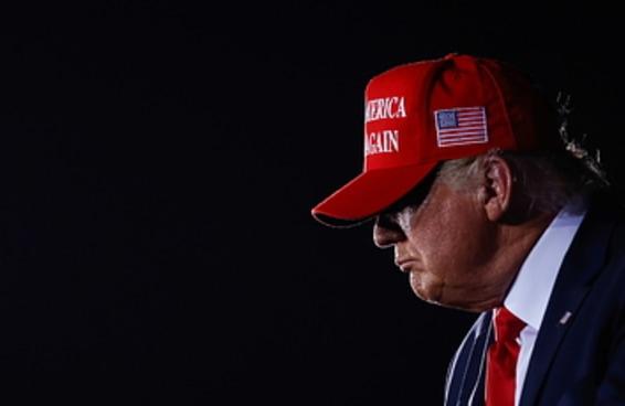 Donald Trump finalmente perdeu