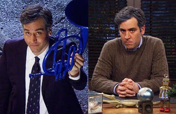 """Julgue as escolhas de vida do Ted e diremos qual personagem de """"How I Met Your Mother"""" você é"""