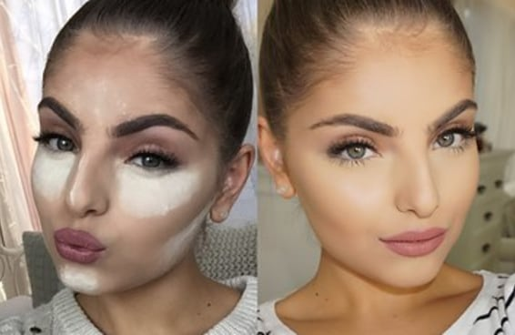 Você sabe como solucionar estes problemas simples de maquiagem?