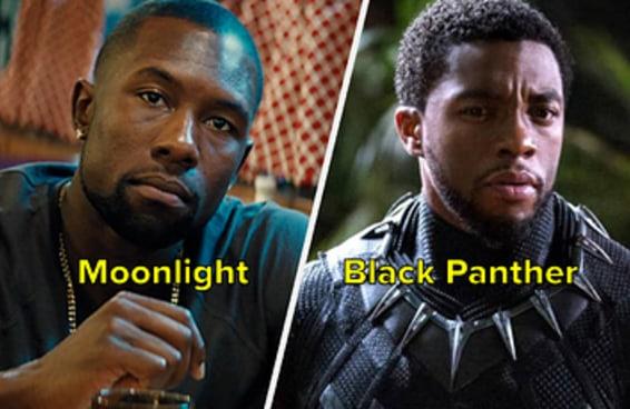 Estes são os melhores filmes com protagonistas negros lançados na década de 2010
