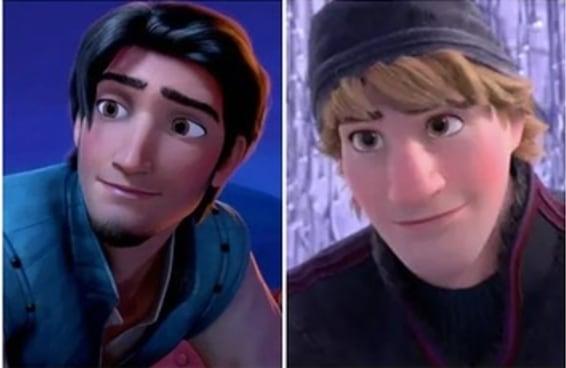 """31 boys da Disney classificados de """"nem pensar"""" até """"eu pegaria esse desenho"""""""