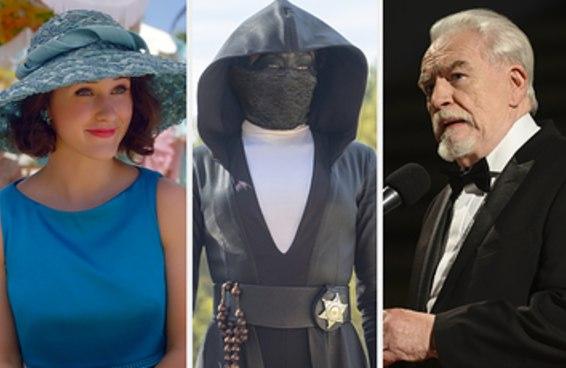 Aqui estão os indicados ao Emmy 2020