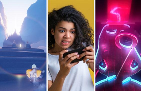 16 jogos para celular que não custam nada mas são tudo