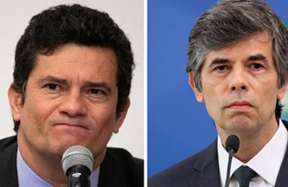Você sabe quanto tempo de governo estes ministros do Bolsonaro tiveram?