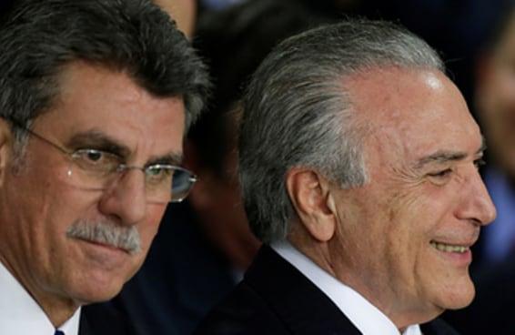 Como os diálogos de Romero Jucá viraram a 1ª crise do governo Temer