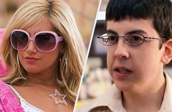 Reaja a estes filmes adolescentes e diremos qual é o seu estereótipo da escola