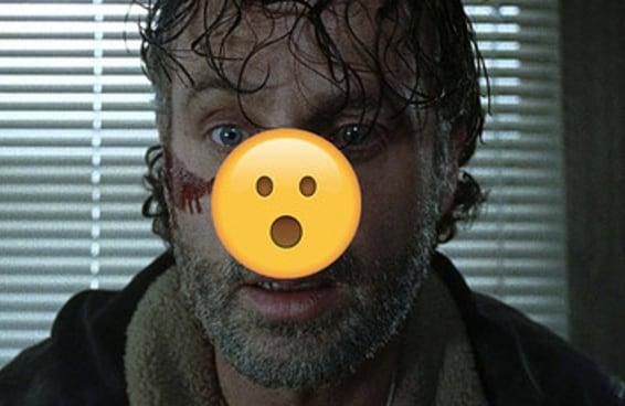 """22 detalhes que talvez você nunca tenha percebido em """"The Walking Dead"""""""