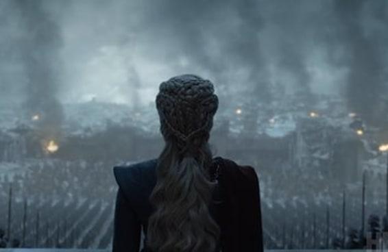 """24 ideias de como a série """"Game of Thrones"""" deveria terminar"""