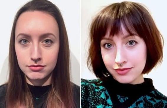 17 transformações que mostram que cabelo curto é tudo de bom